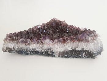 amethist ruw - 600 gram