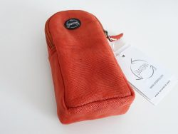 Briletui glasses case Smateria orange