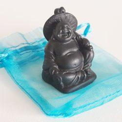 Buddha zwart