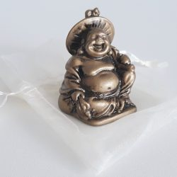 Buddha I goud