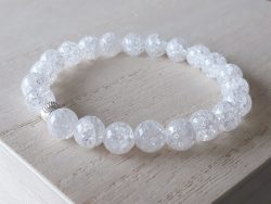 Armband bergkristal