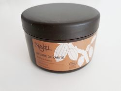 Shea butter Najel - cacao