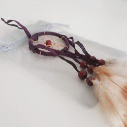 Droomvanger paars